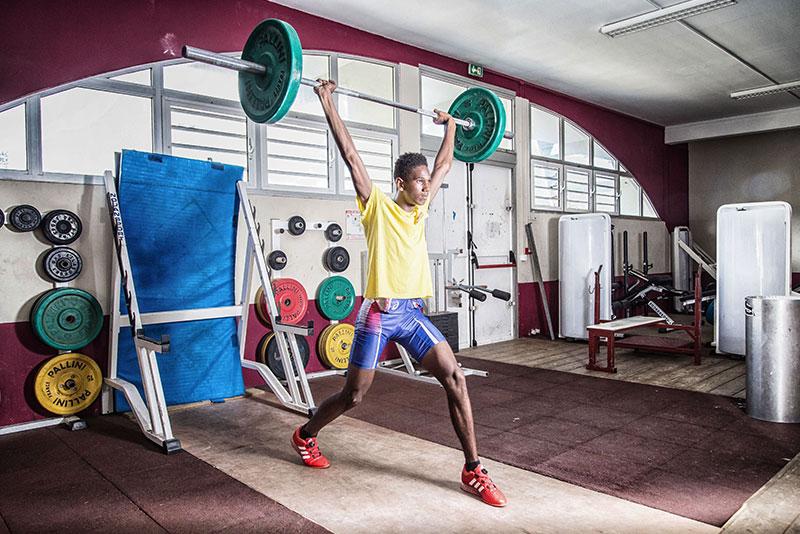 Appels à projets «Sport sur Ordonnance» de l'OMS de Saint-Paul 2020
